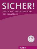 Sicher  B2 2  Lehrerhandbuch PDF