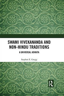 Swami Vivekananda and Non Hindu Traditions PDF