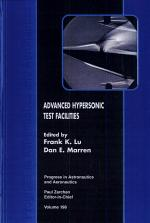 Advanced Hypersonic Test Facilities