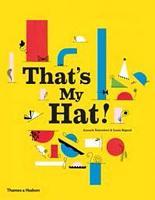 That s My Hat  PDF