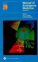 Manual of Emergency Medicine PDF