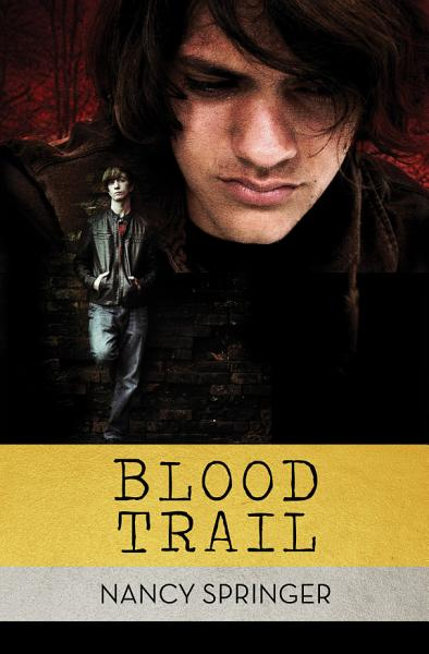 Download Blood Trail Book