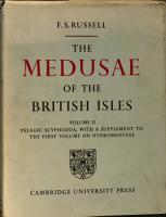 The Medusae of the British Isles PDF