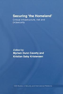 Securing 'the Homeland'