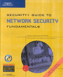 Security  Guide to Network Security Fundamentals PDF