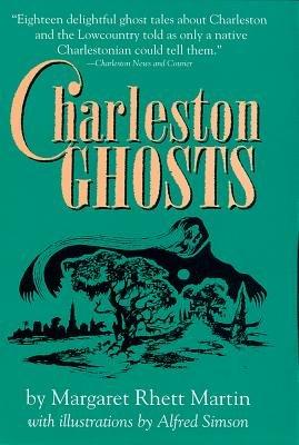 Charleston Ghosts PDF