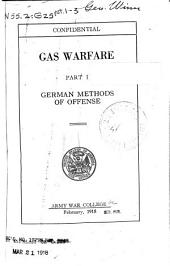 Gas Warfare Bulletin
