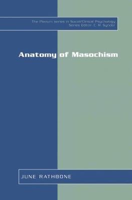 Anatomy of Masochism PDF