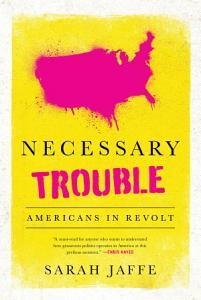Necessary Trouble Book