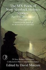The MX Book of New Sherlock Holmes Stories - Part XXV