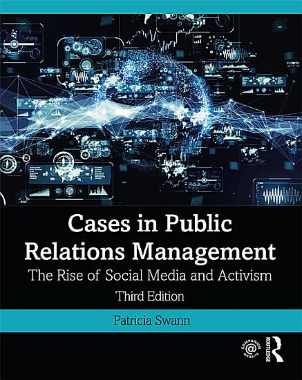 Cases in Public Relations Management PDF