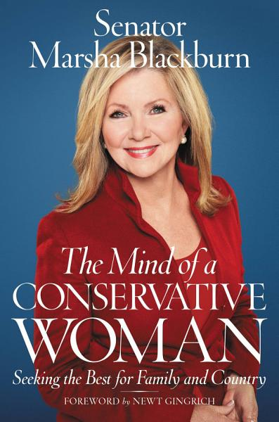 Download The Mind of a Conservative Woman Book