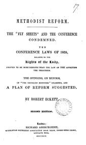 Methodist reform: Volume 17