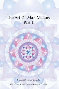 THE ART OF MAN MAKING PART I Book