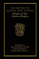 Download The History of Alpha Phi Alpha Book
