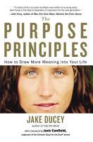 The Purpose Principles PDF