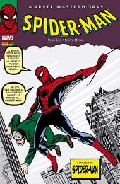 Spider-Man (Marvel Masterworks): Volume 1