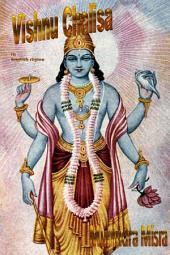 Vishnu Chalisa In English Rhyme: Chants of Hindu Gods & Goddesses