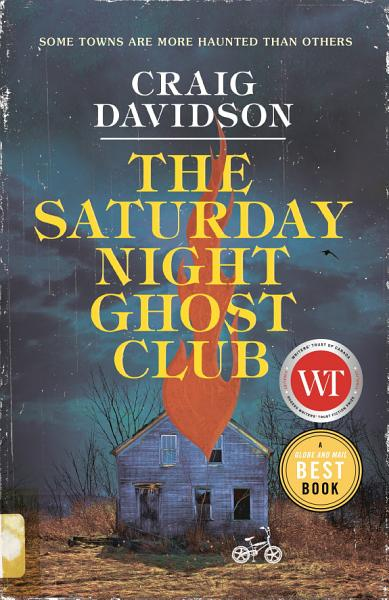 Download The Saturday Night Ghost Club Book