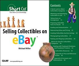 Selling Collectibles on eBay  Digital Short Cut  PDF