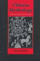 Chinese Mythology Book PDF