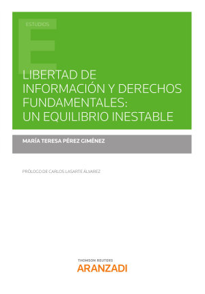 Libertad de informaci  n y derechos fundamentales  un equilibrio inestable PDF