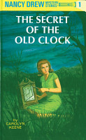 The Secret of the Old Clock PDF