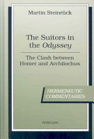 The Suitors in the Odyssey PDF