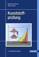 Kunststoffpr  fung PDF