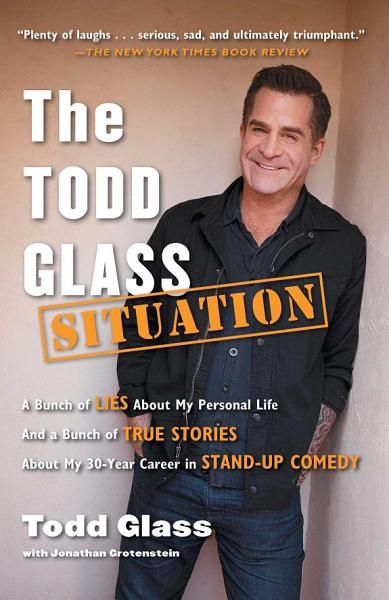 The Todd Glass Situation