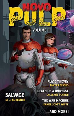 NovoPulp Anthology   Volume 3