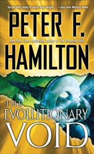 The Evolutionary Void  with bonus short story If At First     Book