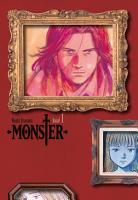 Monster Perfect Edition 1 PDF