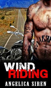 Wind Riding (Wind Riders Motorcycle Club Romance)