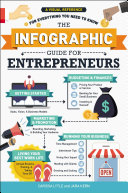 The Infographic Guide for Entrepreneurs