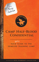 From Percy Jackson  Camp Half Blood Confidential PDF