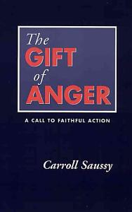 The Gift of Anger Book