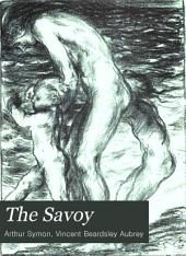The Savoy: Issue 2