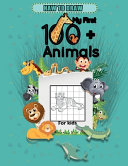 Haw To Draw My First 100 Animals For Kids Book PDF