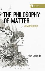 The Philosophy of Matter