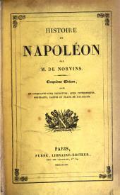 Histoire de Napoléon: Volume4