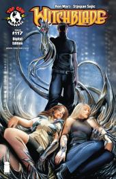 Witchblade #117