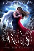 Reign of Angels 2  Deception PDF