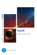 Isaiah: Here Is Your God