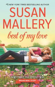 Best of My Love Book