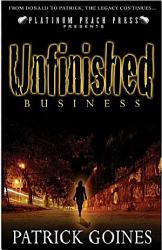 Unfinished Business Book PDF