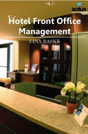 Hotel Front Office Management PDF