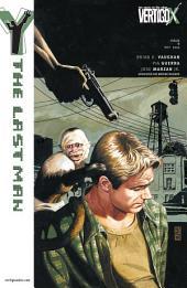 Y: The Last Man (2002-) #9