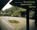 Gestaltung japanischer G  rten PDF