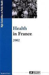 Health In France 2002 Book PDF